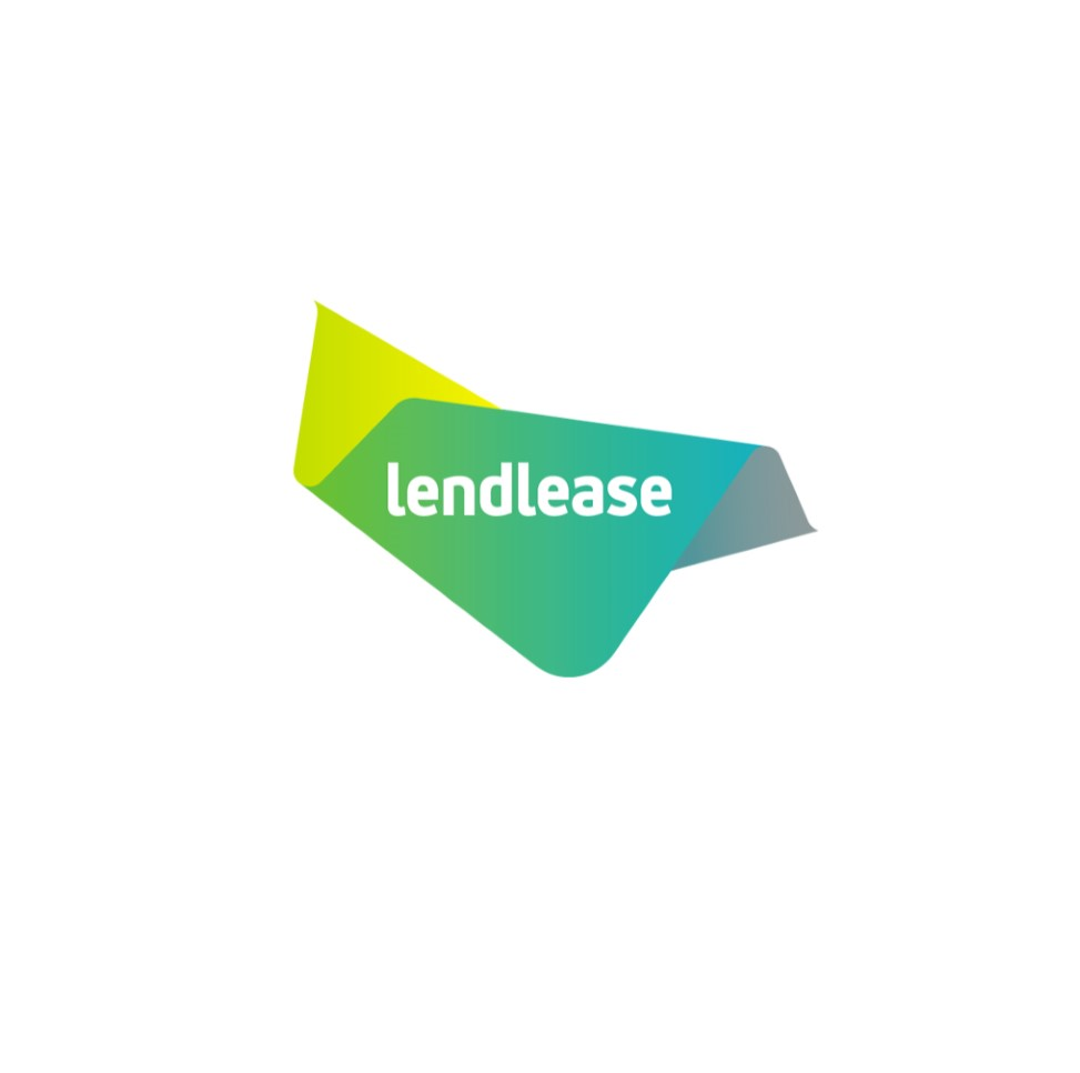 Lendlease logo for website